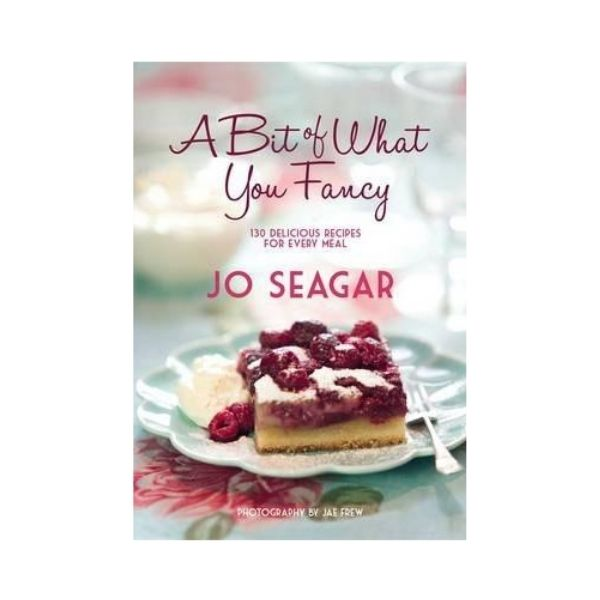A Bit of What You Fancy - Jo Seagar