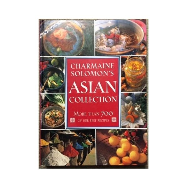 Charmaine Solomon's Asian Collection