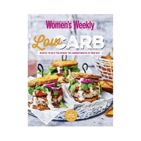 Low Carb - The Australian Women's Weekly