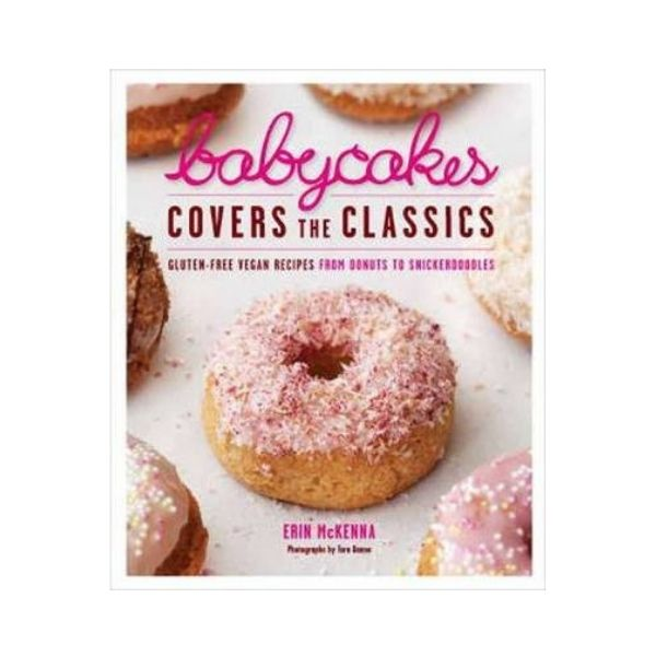 Babycakes Covers The Classics - Erin McKenna