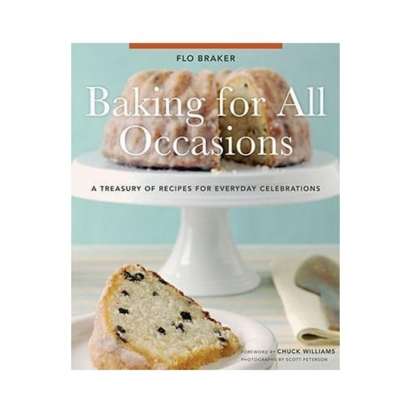 Baking for All Occasions - Flo Baker