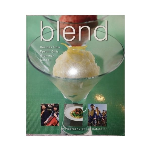 Blend - Epsom Girls Grammar School