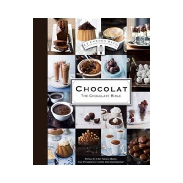 Chocolat: The Chocolate Bible