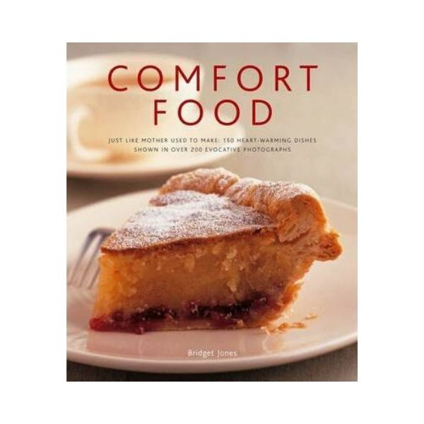 Comfort Food -  Bridget Jones