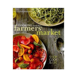 Cooking from the Farmers Market - Jodi Liano, Tasha Deserio & Jennifer Maiser