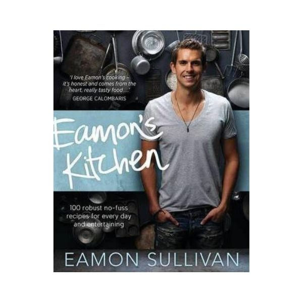 Eamon's Kitchen - Eamon Sullivan