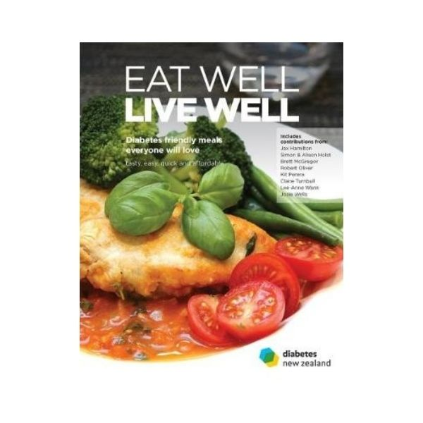 Eat Well Live Well - Diabetes New Zealand