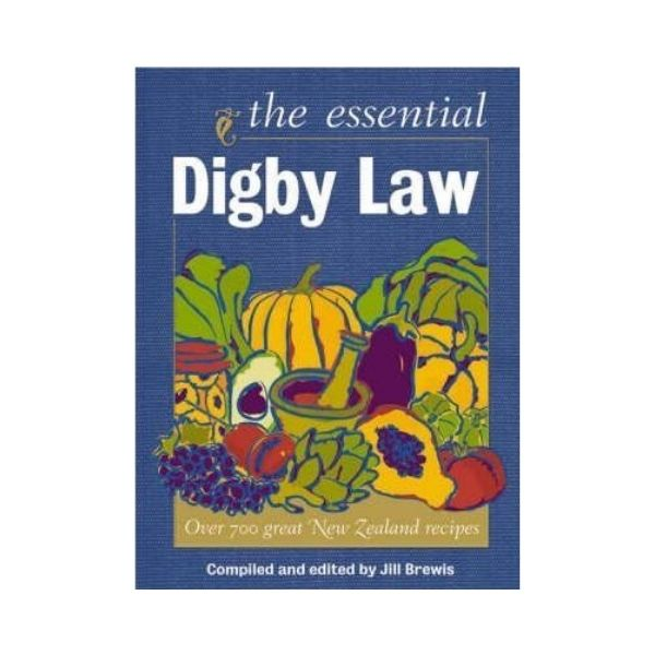 The Essential Digby Law