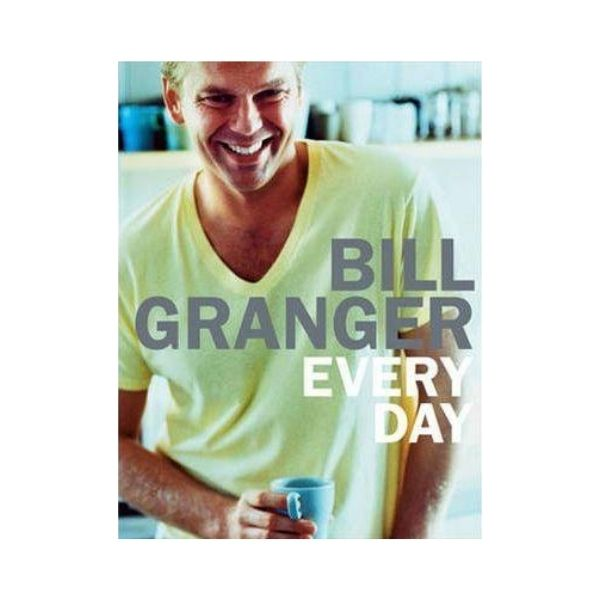 Everyday - Bill Granger