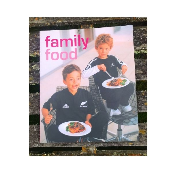 Family Food - King's School (Auckland)