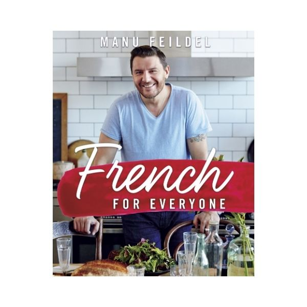 French for Everyone (Paperback) - Manu Feildel