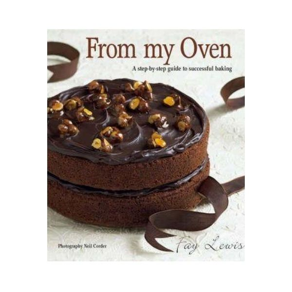 From my Oven - Fay Lewis