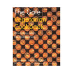 The Gate Vegetarian Cookbook:  Where Asia Meets the Mediterranean