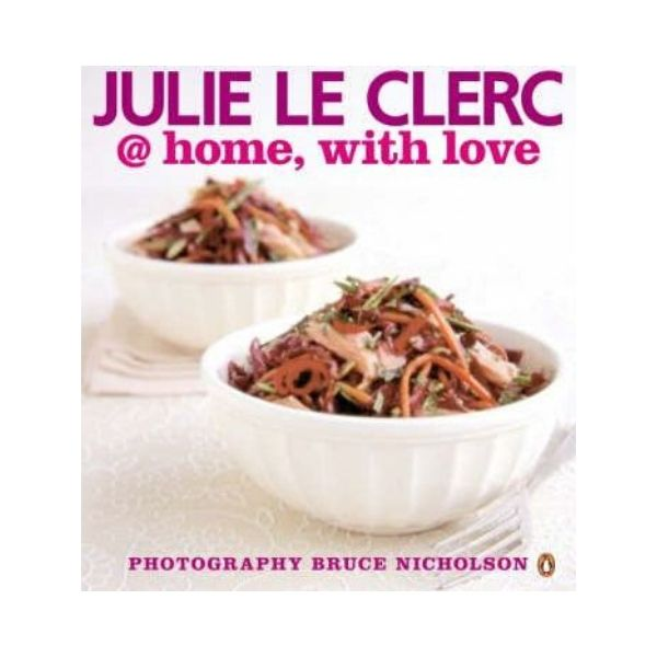 @ Home, with love - Julie Le Clerc