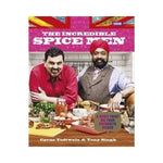 The Incredible Spice Men - Cyrus Todiwala & Tony Singh