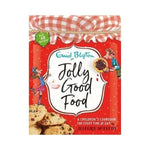 Jolly Good Food : A children's cookbook inspired by the stories of Enid Blyton - Allegra McEvedy