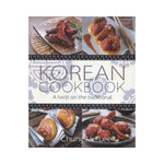 Korean Cookbook - Chung Jae Lee