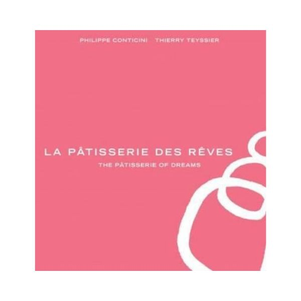 La Patisserie Des Reves:  The Patisserie of Dreams