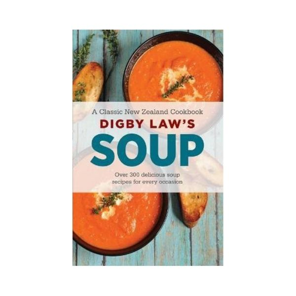 Digby Law's Soup