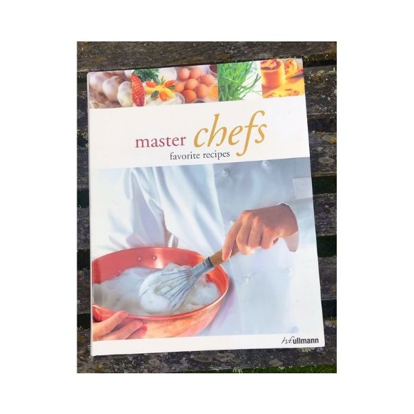 Master Chefs: Favourite Recipes