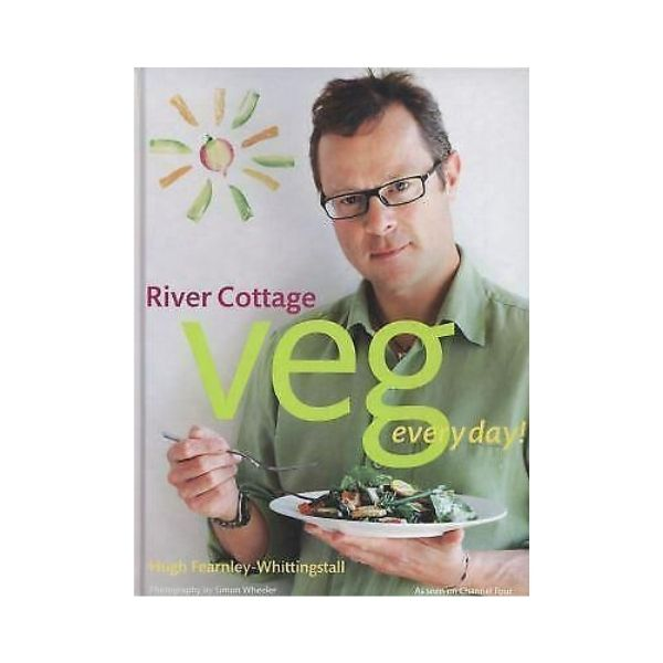 River Cottage: Veg Everyday!