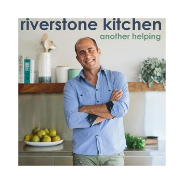 Riverstone Kitchen: Another Helping (Signed) - Bevan Smith