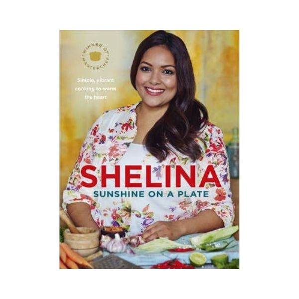 Shelina: Sunshine on a Plate