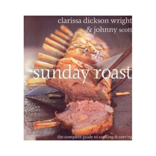 Sunday Roast - Clarissa Dickson Wright & Johnny Scott