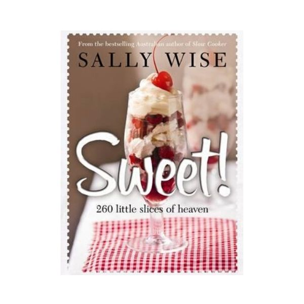 Sweet! - Sally Wise