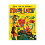 iTaco Loco : Mexican street food from scratch - Jonas Cramby