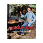 Texan BBQ - Robert Louis Murphy