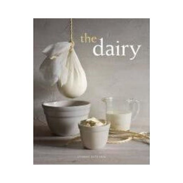 the Dairy - Leanne Kitchen