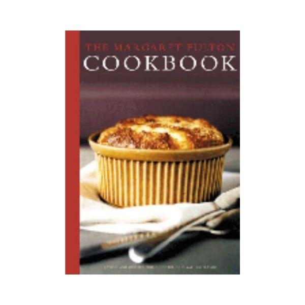 The Margaret Fulton Cookbook:  Revised and Updated Edition of the 1968 Classic