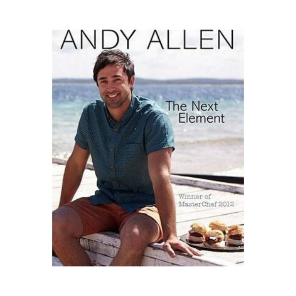 The Next Element - Andy Allen