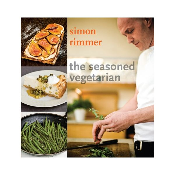 The Seasoned Vegetarian - Simon Rimmer