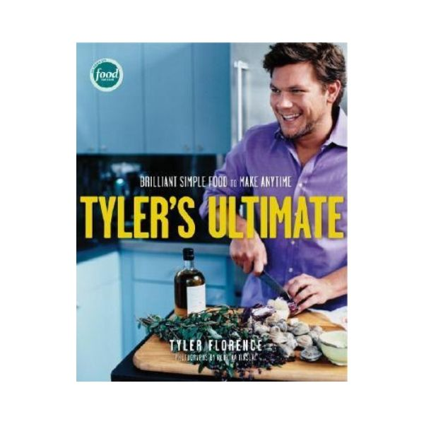 Tyler's Ultimate - Tyler Florence