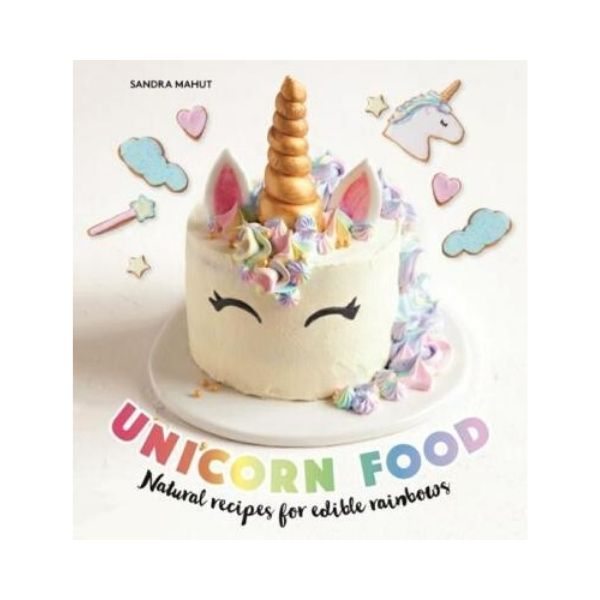 Unicorn Food - Sandra Mahut
