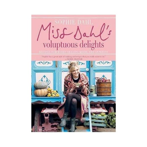 Miss Dahl's Voluptuous Delights - Sophie Dahl