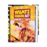 What's Cooking NZ?: Businesses from the South share their Favourite Recipes -Businesses from North Otago, Otago & Southland