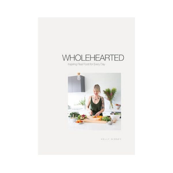 Wholehearted - Kelly Gibney