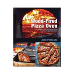 Wood-Fired Pizza Oven - John Pellicano
