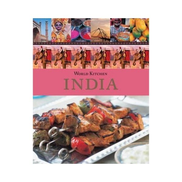 India - World Kitchen