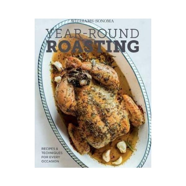 Year-Round Roasting - Williams-Sonoma