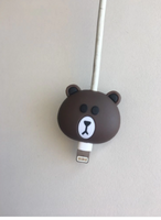 Cute Cartoon Cable protector | Usb Cable chompers
