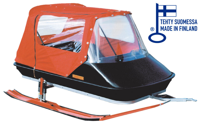 CADDY Family Sled