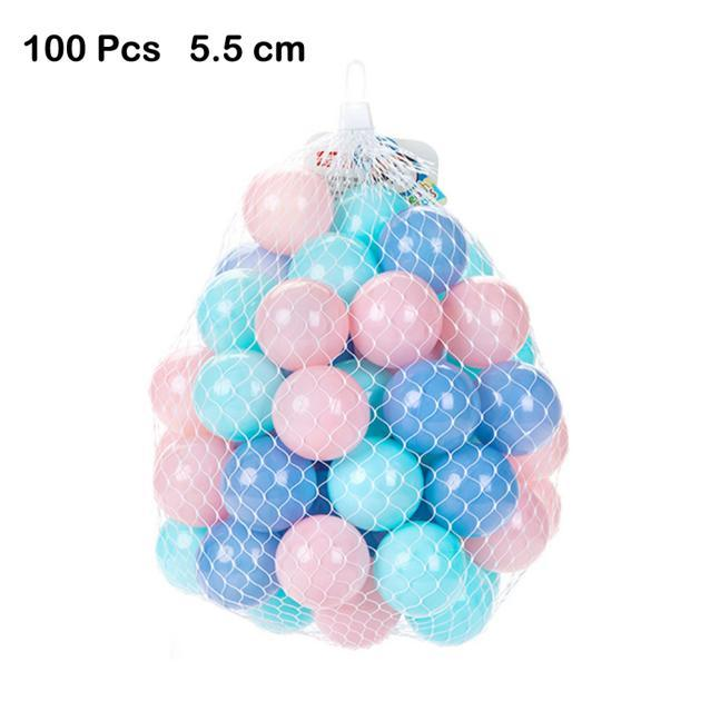100pcs balls - Maraya's Marketplace