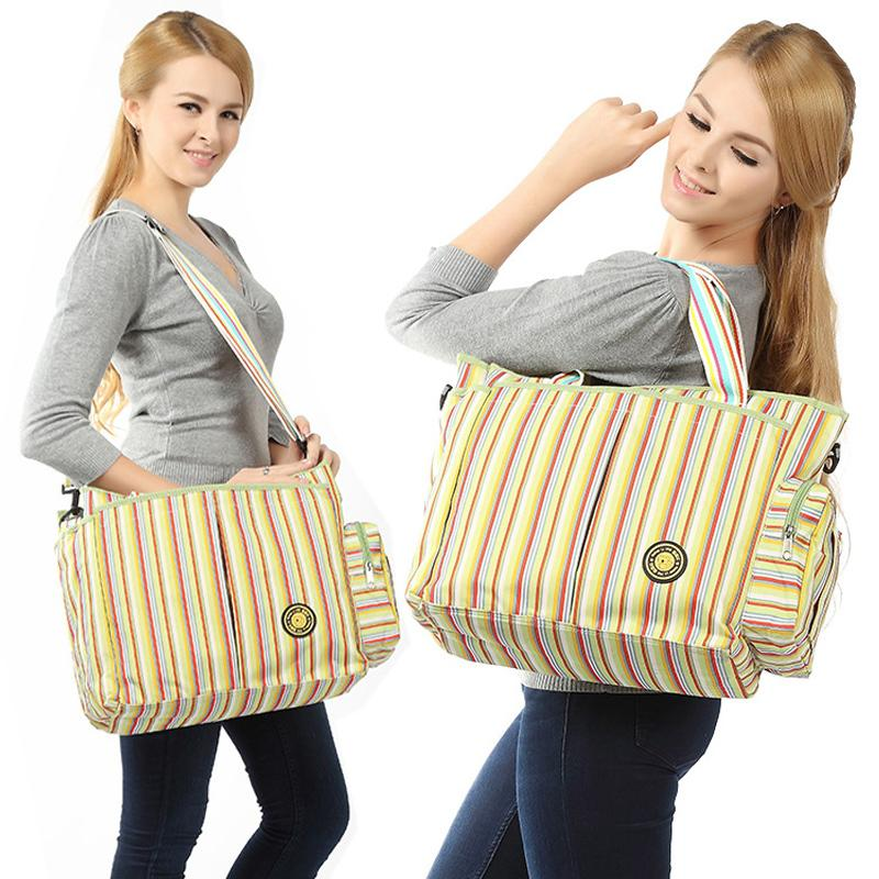 2 in 1 Set - Big and Smaller Diaper Nappy Bag - Maraya's Marketplace