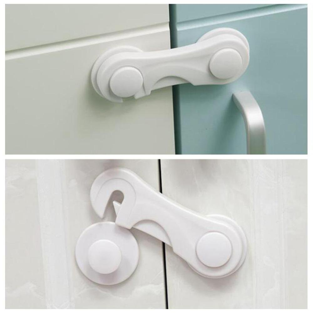 5pcs Set Multi-function Baby Safety Locks - Maraya's Marketplace
