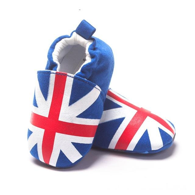 Cute Baby Shoes - Great Britain - Maraya's Marketplace