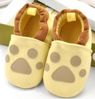 Cute Baby Shoes - Paws - Maraya's Marketplace